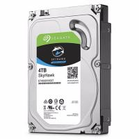 Seagate SkyHawk Surveillance 4TB 3.5in 64MB 6GB/s SATA