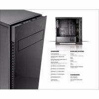 Casecom RSM-93 ATX No PSU USB3.0 HD NO WINDOW
