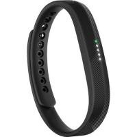 Fitbit Flex 2 Wristband Black Swim Proof