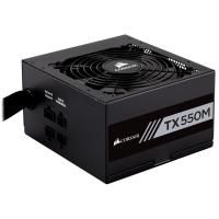 Corsair 550W TX550M 80 Plus Gold Power Supply