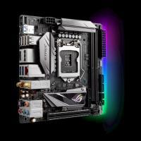 Asus ROG STRIX Z270I Gaming Mini ITX
