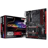 Gigabyte GA-AB350-GAMING-3 AM4 motherboard