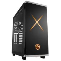 Gigabyte GB-XC300W Xtreme Gaming Mid tower case