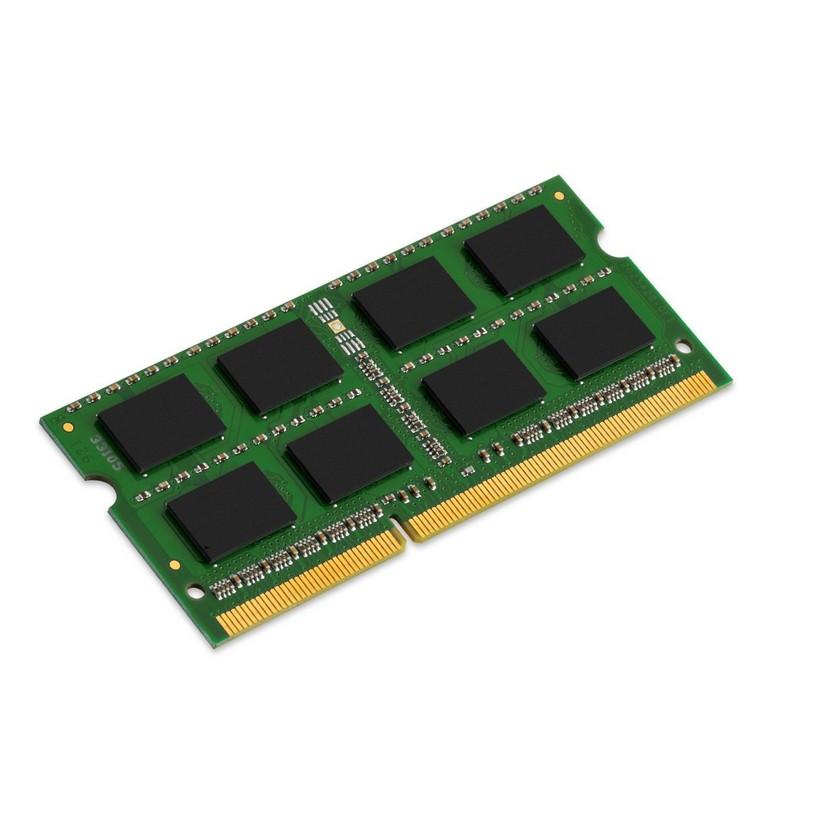 Kingston KCP3L16SD8/8 8GB 1600MHz Low Voltage SODIMM 1.35v