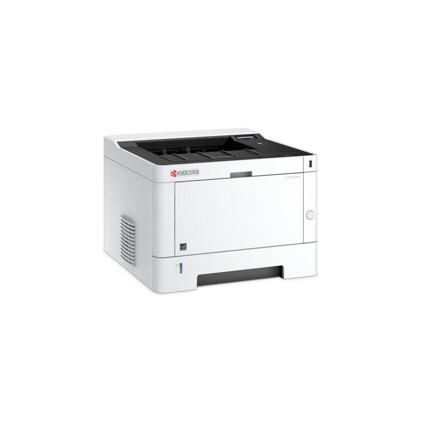 KYOCERA P2040DW ECOSYS Mono Laser Printer w Ethernet&WIFI