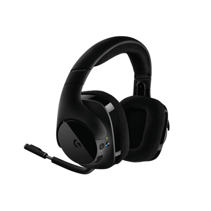 d62ed4d27e1 Logitech G533 Wireless Gaming Headset - Umart.com.au