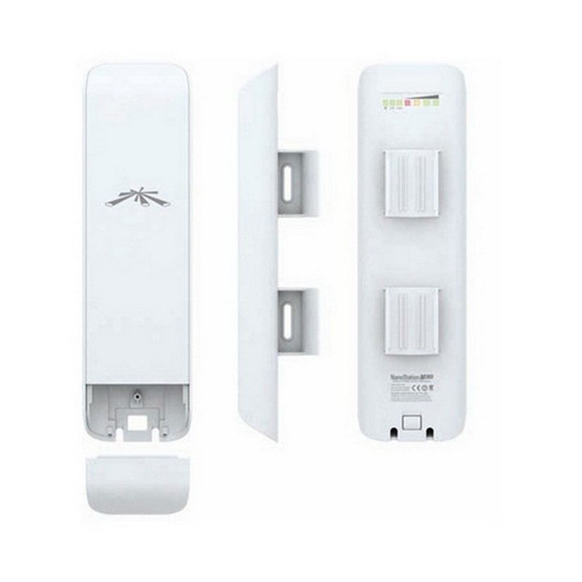Ubiquiti 5Ghz NanoStation M5 MIMO AIRMAX - Point-toMultipoint(PtMP)  application