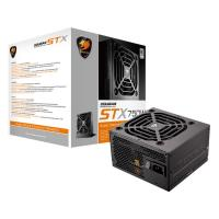 Cougar STX750 750W 80+ White Certification