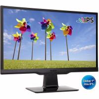 ViewSonic VX2363SMHL 23IN IPS-LED VGA/HDMI (16:9) 1920X1080 SPEAKERS TILT STAND VESA