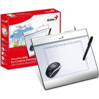 """Genius MousePen i608X 6""""x 8"""" working area for drawing and handwriting"""