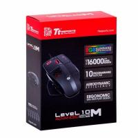 Tt eSPORTS Level 10M Advanced 8200DPI Gaming Mouse