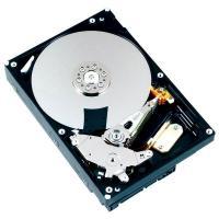 Toshiba 4TB 7200RPM HDD