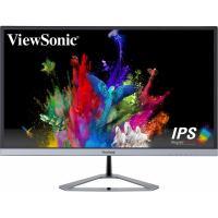 ViewSonic VX2476-SMHD Art Slim 24inch IPS DisplayPort HDMI 3w x 2 Speaker
