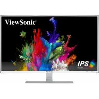 ViewSonic VX3209-2K 32IN IPS-LED VGA/HDMI/DISPLAYPORT (16:9) 2560X1440 TILT STAND VESA