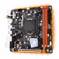 Gigabyte B250N-Phoenix-WIFI LGA 1151 Mini ITX Motherboard