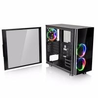 Thermaltake View 31 TG RGB Tempered Glass Mid Tower Chassis
