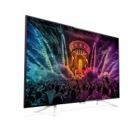 "Philips 6800 Series 55"" Smart TV - Ultra HD 4K (3840 x 2160), LED, Quad Core, Android, HDR, Pixel P"