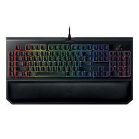 Razer BlackWidow Chroma V2 Mechanical Gaming Keyboard Green Switches