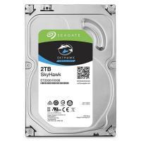 Seagate SkyHawk Surveillance 2TB 3.5in 64MB 6GB/s SATA