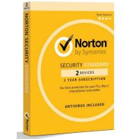 Norton Internet Security Standard 3.0 OEM 1 year 2 Device