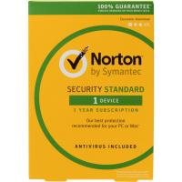 Norton Internet Security Standard 3.0 OEM 1 year 1 Device