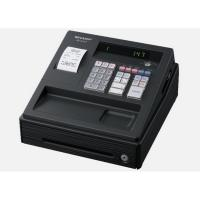 Sharp XEA147BK Black - Entry Level Cash Register