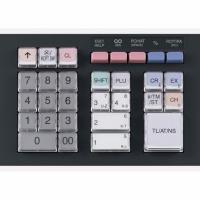 Sharp XEA147BK Black - Entry Level Cash Register