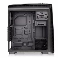 Thermaltake Versa N27 Black Mid-tower Chassis