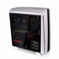 Thermaltake Versa N27 Snow White Mid-tower Chassis