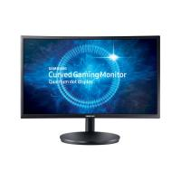 Samsung LC24FG70FQEXXY 24inch Gaming Curved Monitor