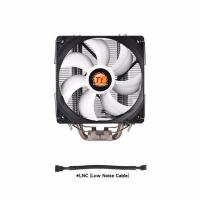 Thermaltake Contac Silent 12 CPU Cooler - AM4 Support