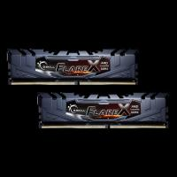 G.Skill 16G(2x8G)F4-2400C15D-16GFX DDR4 2400 MHZ 1.2V