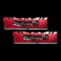 G.Skill 32G(2x16G)F4-2400C15D-32GFXR DDR4 2400 MHZ 1.2V