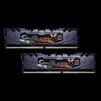 G.Skill 32G(2x16G)F4-2400C16D-32GFX DDR4 2400 MHZ 1.2V