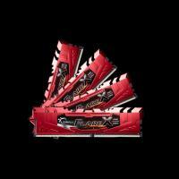 G.Skill 64G(4x16G)F4-2400C16Q-64GFXR DDR4 2400 MHZ 1.2V