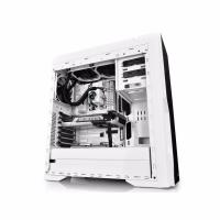 Deepcool DP-GS-H12L-CT240WEX White Gamer Storm Captain 240EX Liquid CPU