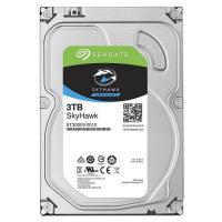 "Seagate SkyHawk Surveillance 3TB HDD, 3.5"", SATA 6Gb/s"