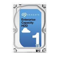 "Seagate Enterprise Capacity 1TB 3.5"" SAS 12Gb/s ST1000NM0045 HD"