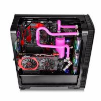 Thermaltake View 28 RGB Gull-Wing Window ATX Mid Tower Case