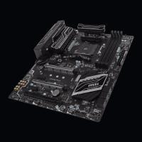 MSI X370 SLI Plus AM4 ATX Motherboard