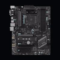 MSI B350 PC Mate AM4 ATX Motherboard