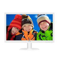 Philips 243V5QHAWA 23.6 LED FHD 1920X1080 8MS HDMI DVI VGA SPEAKERS
