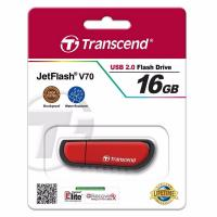 Transcend 16G V70 Rugged USB Flash USB2.0