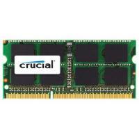 Crucial 4G 1600MHz DDR3 SODIMM 1.35V CT51264BF160B