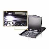 Aten CL1316N 19inch LCD KVM Switch 16 Ports