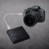 Western Digital WD My Passport Wireless Pro 3TB