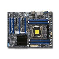 Supermicro X10SRA LGA 2011-3 ATX Workstation Motherboard