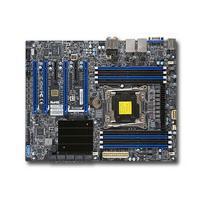 Supermicro X10SRA LGA 2011-3 ATX Workstation Motherboard