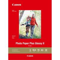 Canon PP301A3 Photo Paper Plus Glossy II A3 (20 sheets)