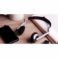 Coolermaster HS500 Black Portable Headset Real-Time 3D Sound HDSS